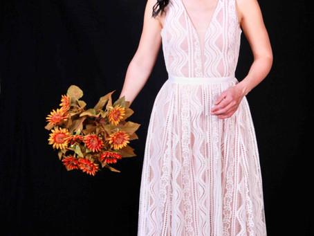 Feeling Romantic for Perla Negra! Fashion Photoshoot Day2. MUA & Photographer Sakis Isaakidis