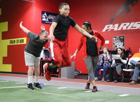 Training Considerations for Your Youth Athlete