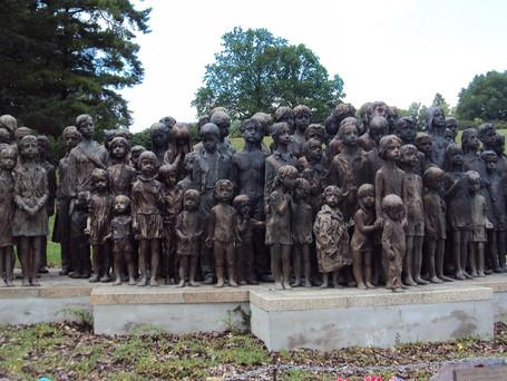 Nazi revenge cost over 300 lives 78 years ago