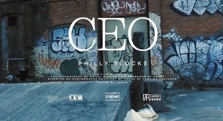 Philly Blocks x DP Beats - CEO
