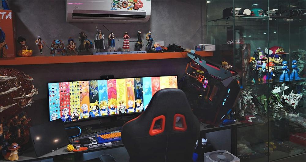 Ambino top 10 góc gaming đẹp lung linh ảnh 7