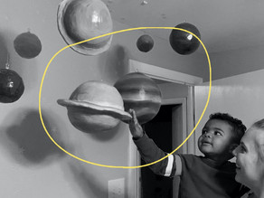 Families Make It! A Solar System