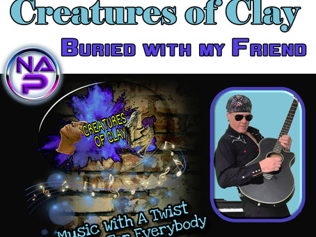 Molding Music with a Twist - Creatures of Clay