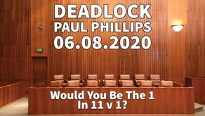 Deadlock Synopsis!