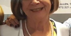 Susan Harriett (Robinson) White