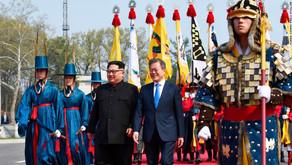 "A ""new history"" for Korea? The peace talks explained."