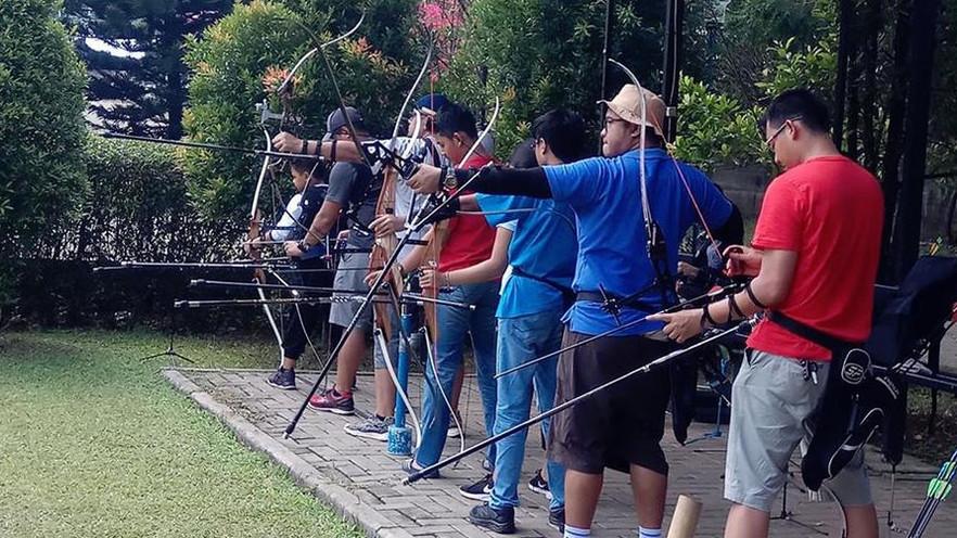 Leadership Archery, Experiential Learning ala BSD Archery Club