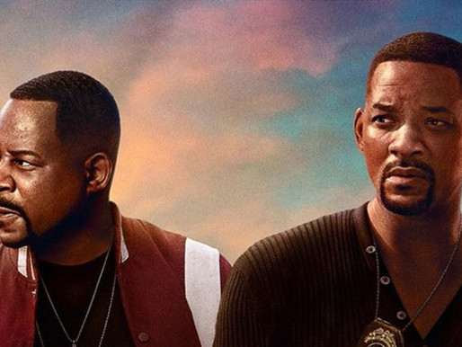 Bad Boys for Life film review