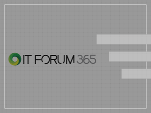 logo it forum trade marketing