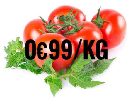 📣Cordons-bleus 0,47€, 🍅 tomate 0€99, tomate farcie, 1€87