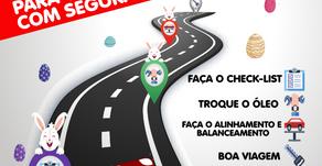 REVISÃO DE PÁSCOA..