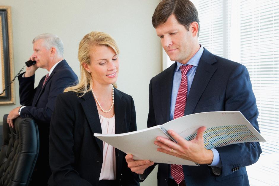 Mark Fonville Certified Financial Planning in Williamsburg VA