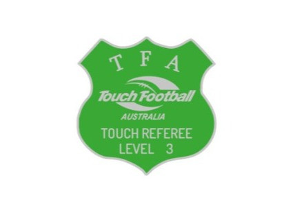 Level 3 Referee Course - 14 November 2020