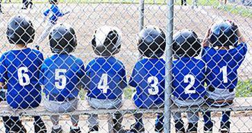 What business can learn from sports - Werk jij al aan de Bench strength van je organisatie?