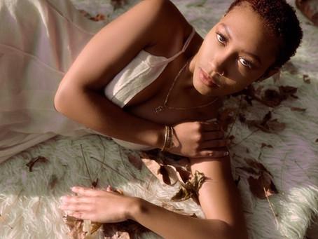 A Closer Look, R&B Artist, Noelle Sky
