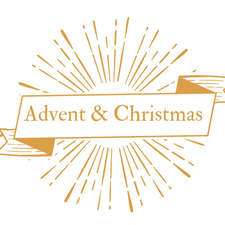 Advent & Christmas 2020