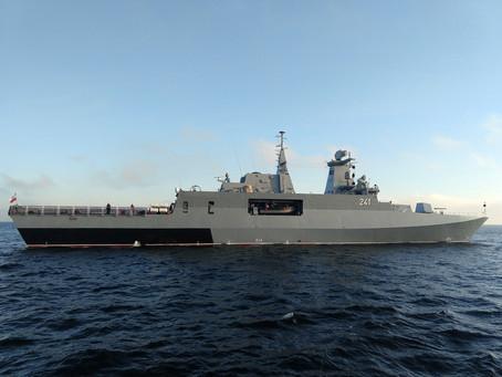 Polish Naval Modernisation is Unconventional