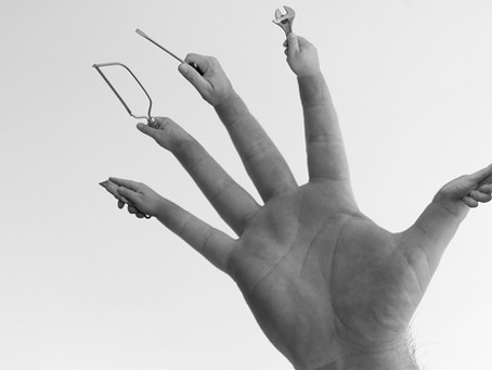 Parmak Sayısı