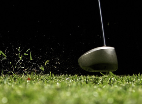 Modern Golf and the Magic of Machine Vision