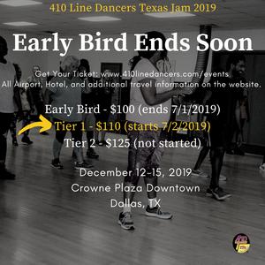 Texas Jam 2019