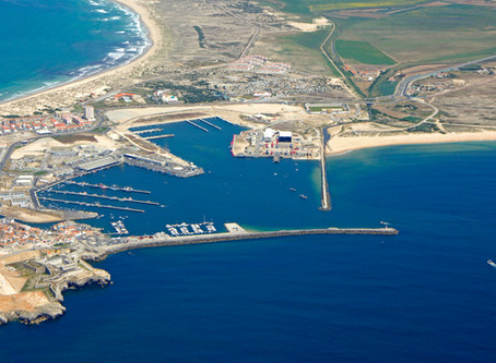 WHAT TO DO IN PENICHE?