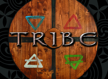 "The New Album, ""Tribe"" Has Been Recorded!"