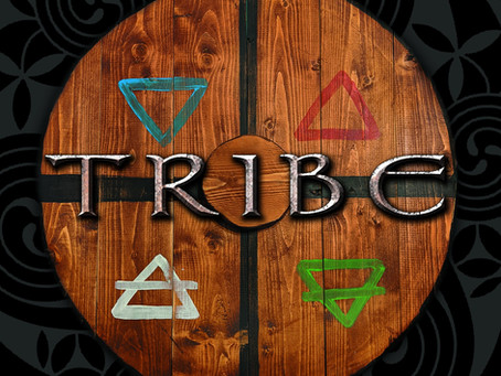 """The New Album, """"Tribe"""" Has Been Recorded!"""
