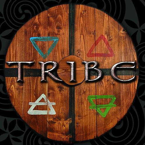 CD: TRIBE (2020)