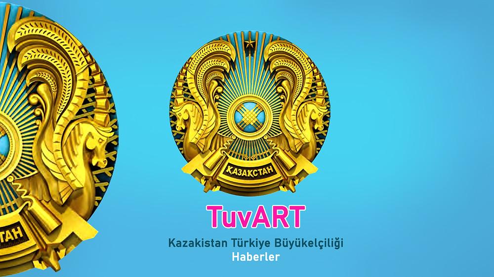 Kazaksitan Ankara Büyükelçilik Haberleri
