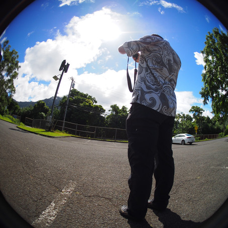 Lens Review : Meike Fish Eye Lens