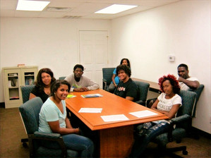 Summer Youth Job Readiness Training