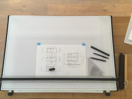 tools file #3,製図板