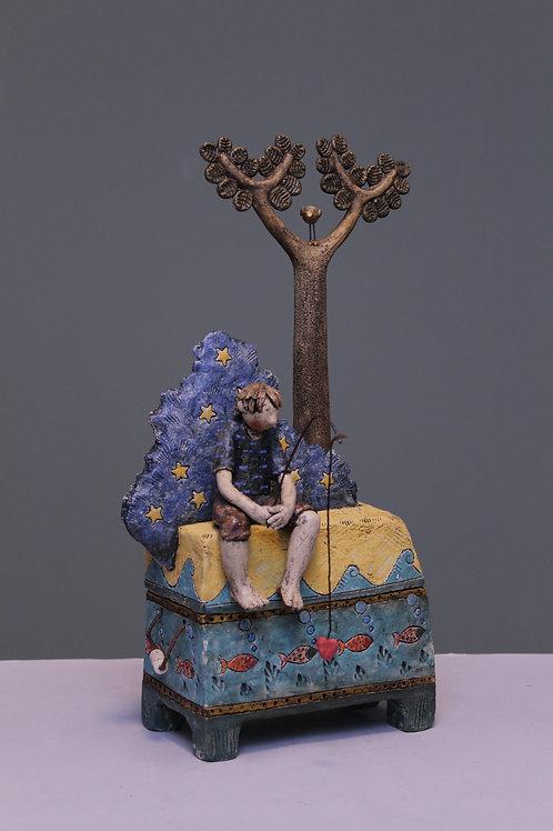 73 Pescador d'amor.(caixa)