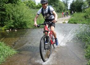 Cyklovýlet  (21-22. června)