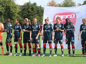 Guingamp 1-1 DFCO : Dijon ouvre son compteur