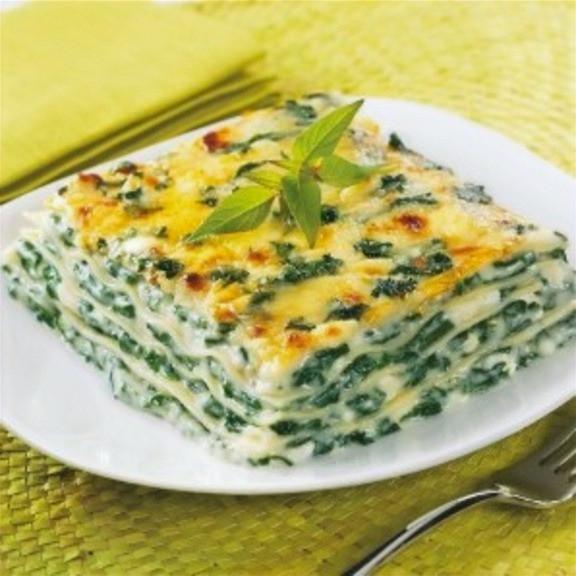 lasagne épinard chèvre repas diététique diététicienne nutritionniste seynod carole salle