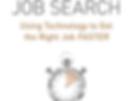 """Resumo do livro """"The 2-Hour Job Search"""" do Steve Dalton"""