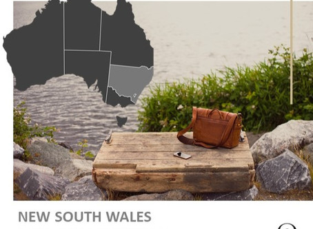 KEY CORPORATE RETREAT DESTINATIONS IN NEW SOUTH WALES