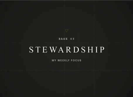 Stewardship Map Growth Focus