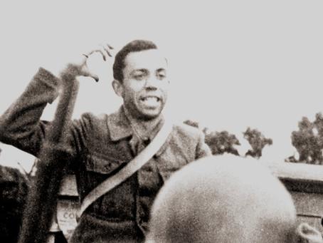 Miguel Hernández, un hijo del pueblo en la linea de fuego