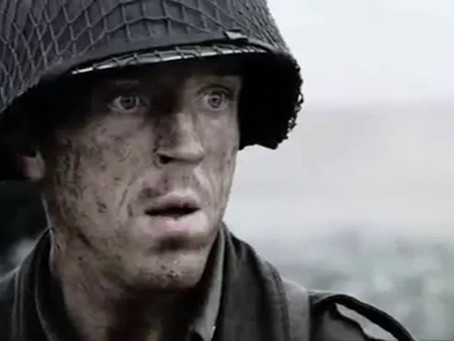 What can Band of Brothers teach us about getting a failing project under control?