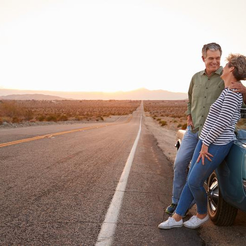 Tips for Planning the Ultimate Romantic Anniversary Road Trip
