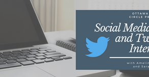 Social Media 101 and Twitter Intensive