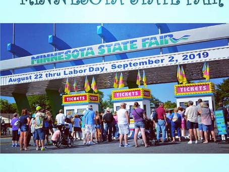 "NLPOA MN-Chapter ""Minnesota State Fair"""