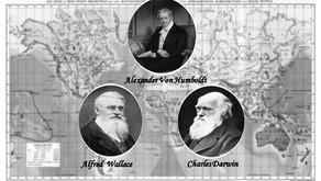 Uma breve história da Biogeografia e suas implicações para a Biologia Evolutiva