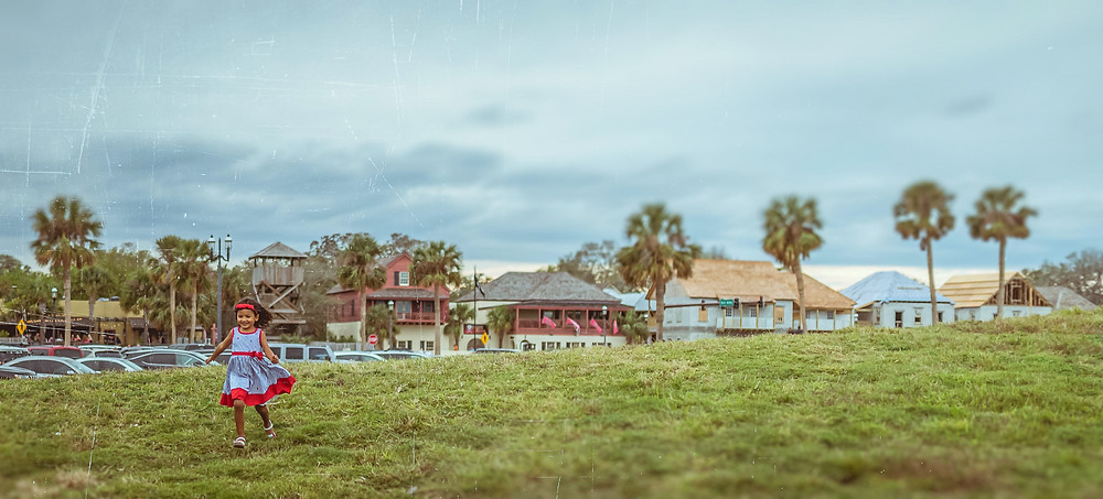 Emotive/Lifestyle Photography Session in St Augustine, FL
