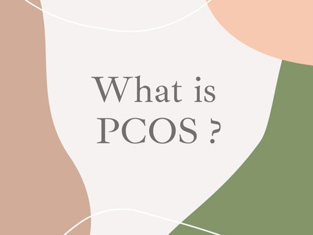What is PCOS?