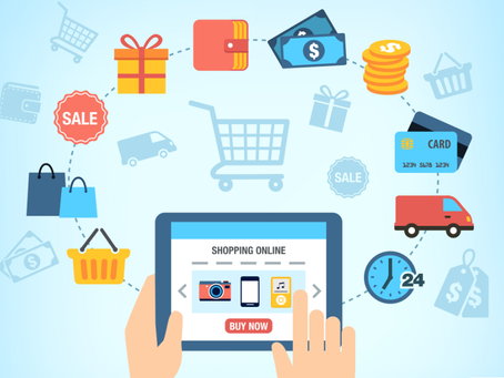 5 TOP E-COMMERCE PLATFORMS IN AFRICA