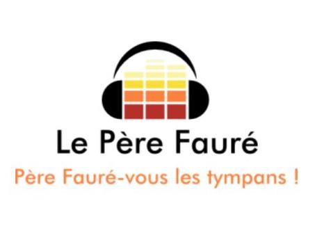 Le Père Fauré: le lycée à la radio