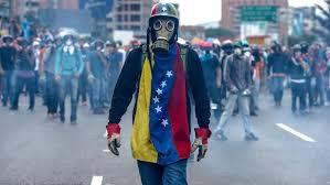 Venezuela, la guerra que nadie quiere
